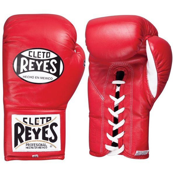 Cleto Reyes boxing gloves for Sale in Detroit, MI - OfferUp