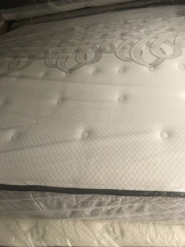 King Size Sealy Posturepedic Mattress Best Mattress 2018