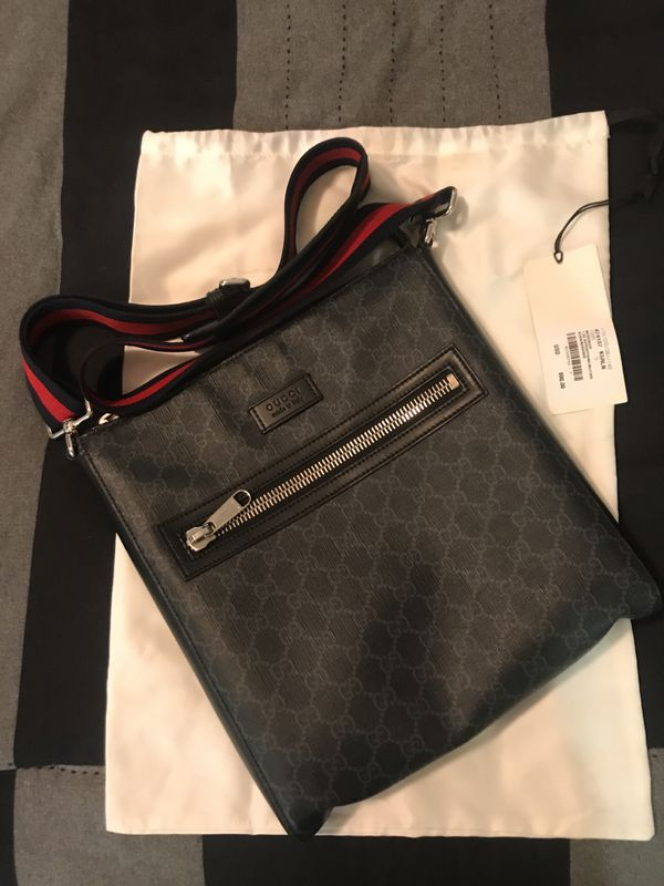 d9f887c6b AUTHENTIC Gucci Messenger Bag for Sale in Fremont, CA - OfferUp