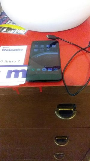 LG smartphone Android for Sale in Randallstown, MD