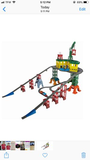 Thomas & Friends - Super Station Track Set for Sale in Waldorf, MD