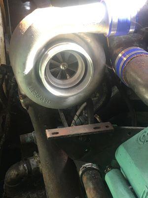 0 hours rebuild twin Detroit 8V92 twin turbo for Sale in Miami, FL - OfferUp