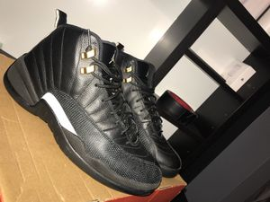 Jordan 12 master for Sale in Sterling, VA