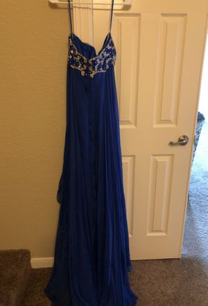 Strapless dress for Sale in Richmond, TX
