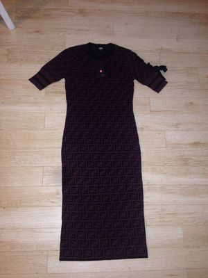 Fendi stretch dress size Small for Sale in Germantown, MD