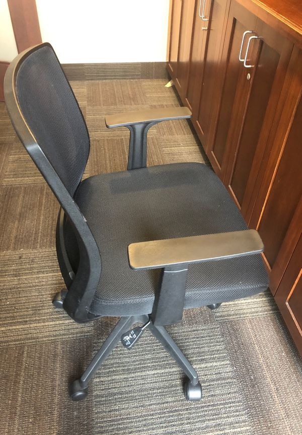 Super New And Used Office Chairs For Sale In Pasadena Ca Offerup Home Interior And Landscaping Ponolsignezvosmurscom