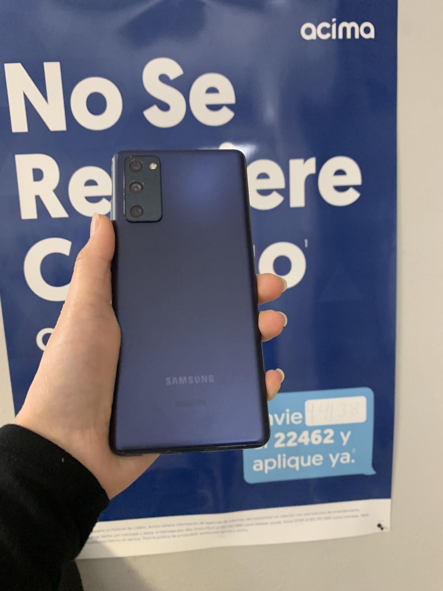 Samsung Galaxy S20FE Unlocked
