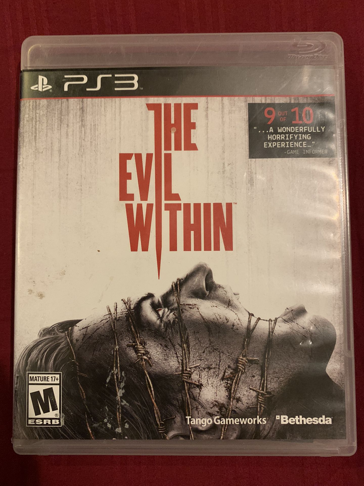 The Evil Within (multiple Consoles)