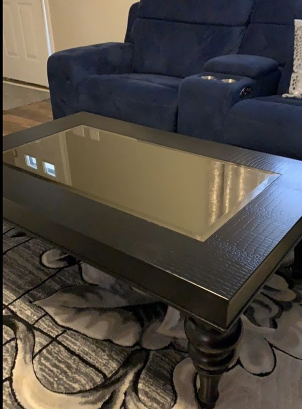 Coffee Table And End Table For Sale In Louisville Ky