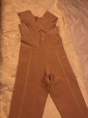 Bandage jumpsuit for Sale in Laveen Village, AZ
