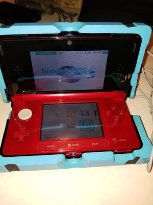 Nintendo DS 3D for Sale in Boyds, MD