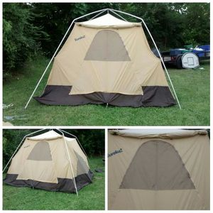 OUTING CAMPING TENT (LIKE NEW) for Sale in Saint Louis, MO