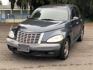 Photo 2002 Chrysler PT Cruiser