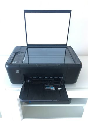 HP printer scanner and copier for Sale in Miami, FL
