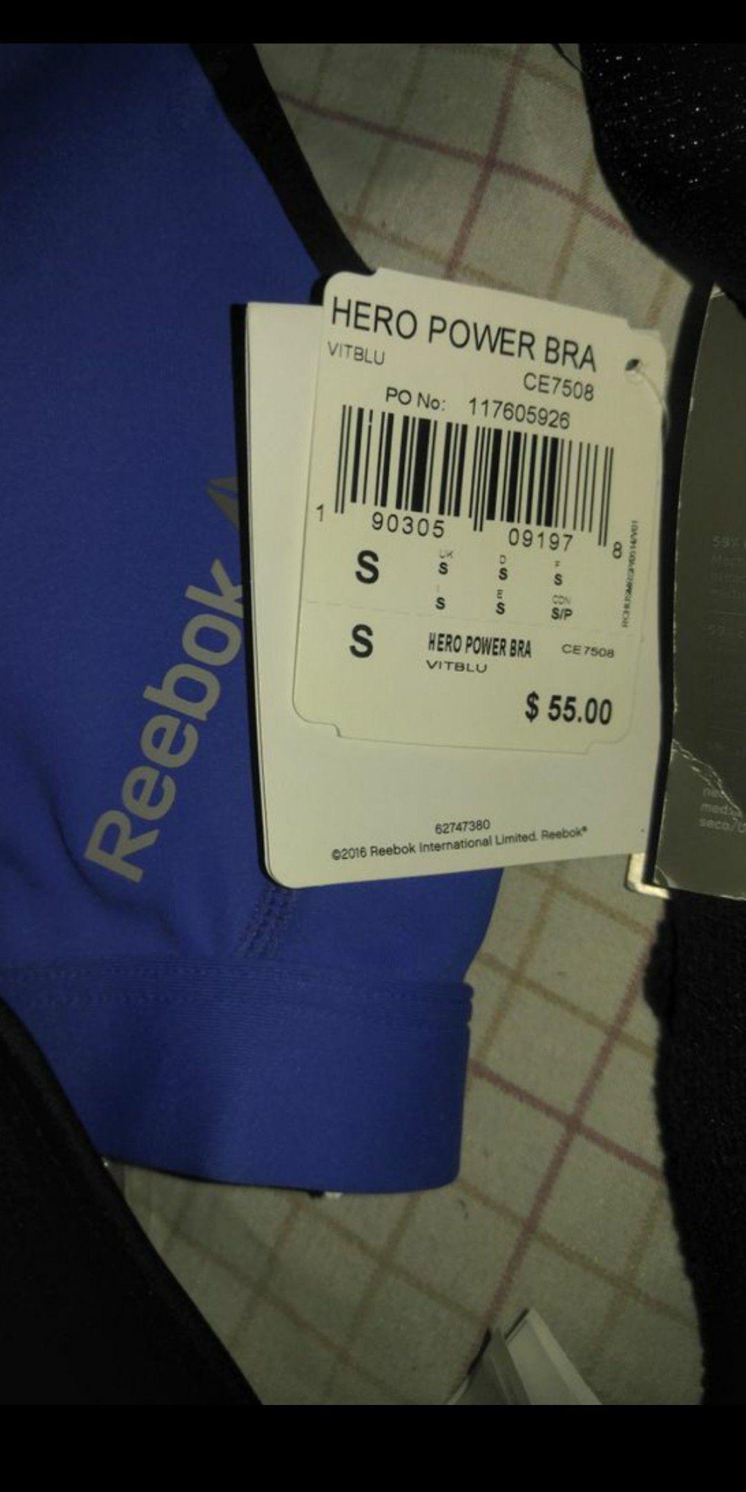 Brand new REEBOK SPORTS WEAR/with tags