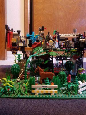 Lego moc for Sale in Seattle, WA