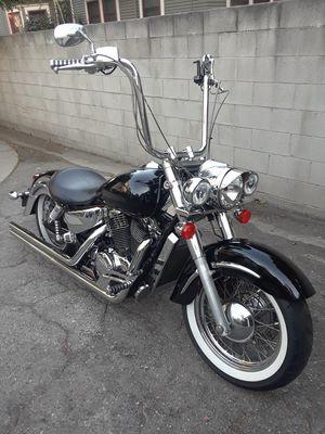 Honda Harley Custom For Sale In Pasadena Ca Offerup