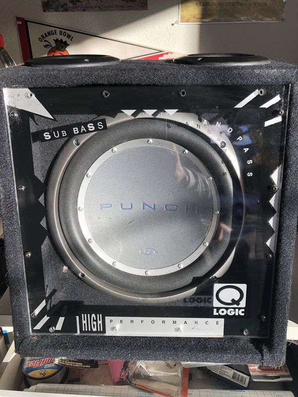 New and Used Amplifiers for Sale in San Fernando, CA - OfferUp