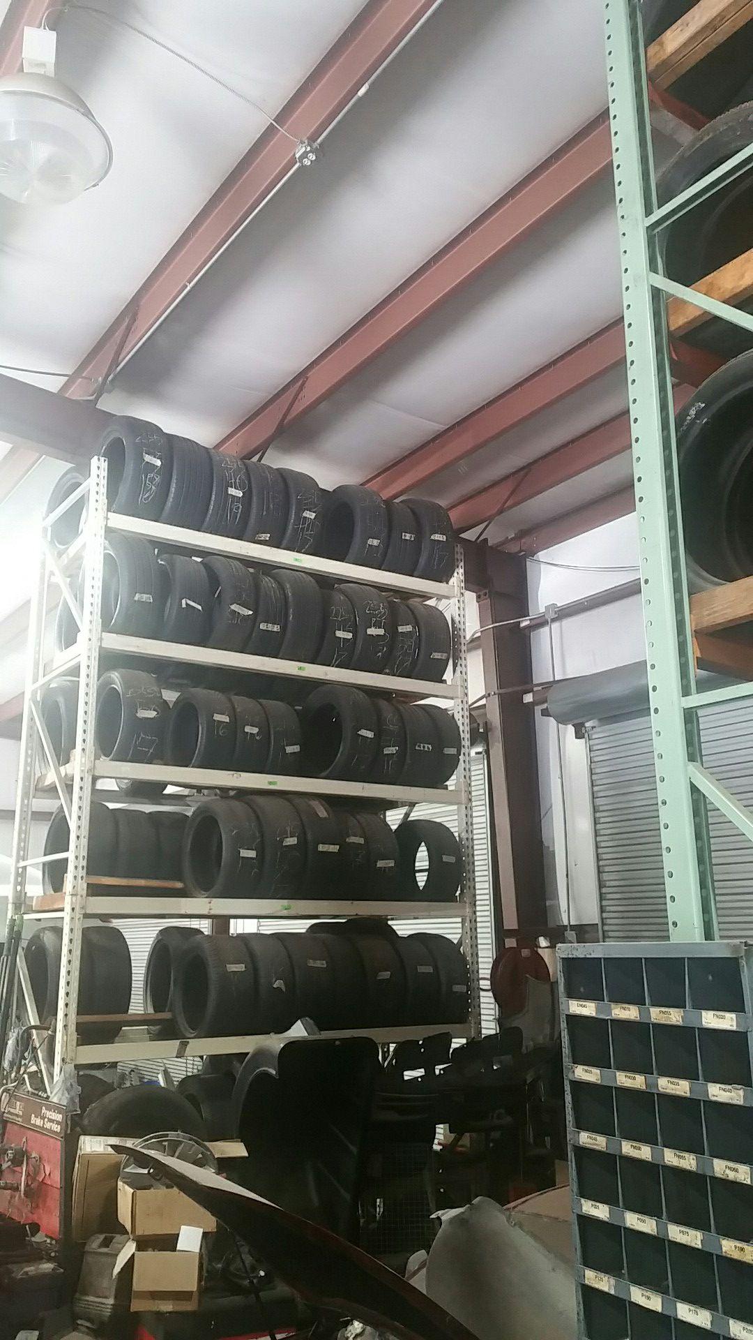 Tires Ameri Imports LLC