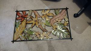 Metal Wall Art for Sale in Apex, NC