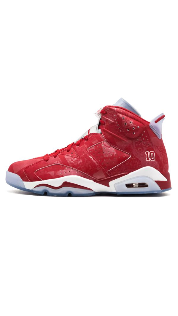AIR JORDAN 6 RETRO X SLAM DUNK for Sale in Vancouver 96ac80189ee9