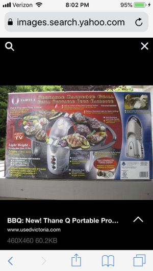 New Thane BBQ LP Gas Grill for Sale in Washington, DC
