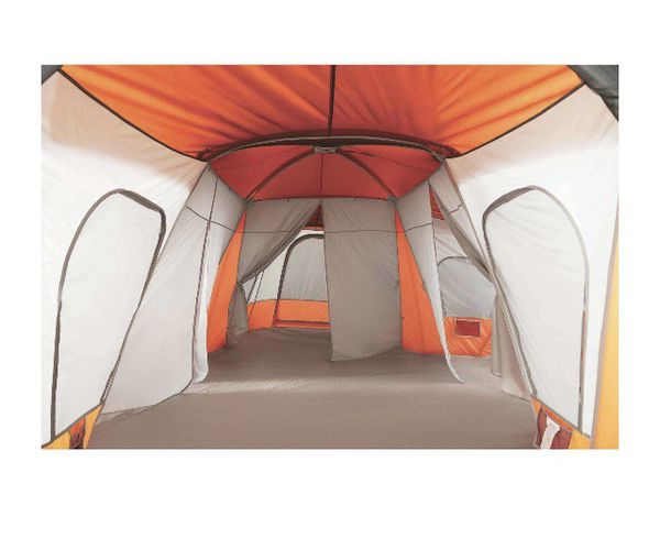 ozark trail base camp tent 14 person 4 room for sale in las vegas