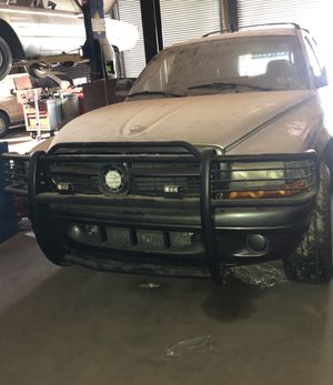 Parts Only 2002 Dodge Durango For In Glen Mills Pa