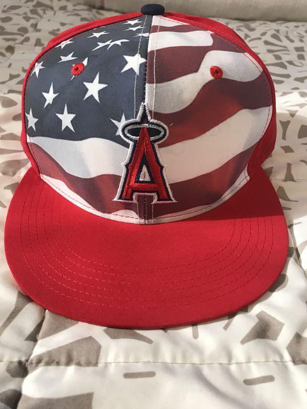 cc715fef4b0 Los Angeles Anaheim Angels Hat Cap SGA NEW for Sale in Glendora ...