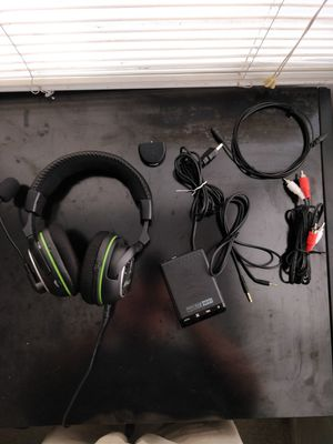 d33322e3eed New and Used Turtle headset for Sale in Pleasanton, CA - OfferUp