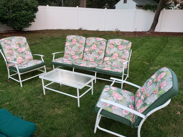 New and Used Patio sets for Sale in Middletown, CT - OfferUp
