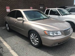 2006 Hyundai Azera Limited * Just Reduced * for Sale in Rockville, MD