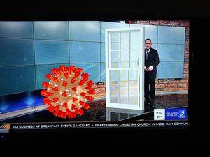 Photo 50 INCH LG THIN SCREEN TV