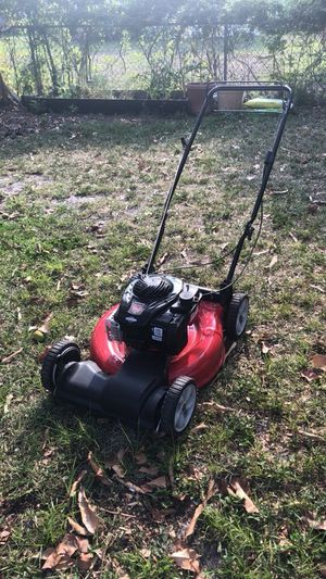 New And Used Lawn Mowers For Sale In Ft Myers Fl Offerup