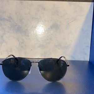 Photo Polo PH 3111 926771 Demishiny Black Full Frame Metal Sunglasses 59mm