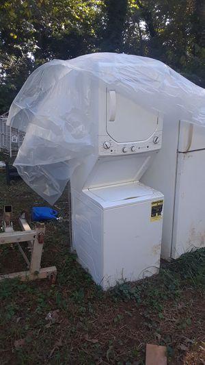 Stacker and refrigerator for Sale in Atlanta, GA