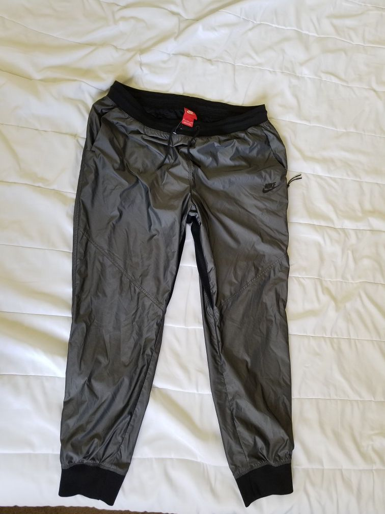 Woman jogger pants size xL