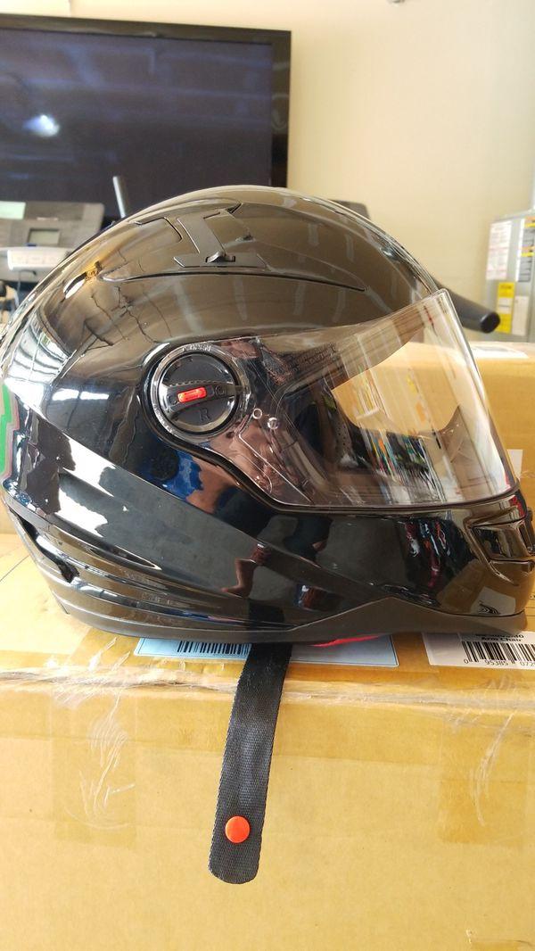 Bilt Techno 20 Sena Bluetooth Helmet For Sale In Federal Way Wa