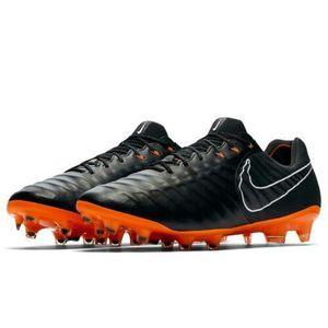 Nike TIEMPO LEGEND VI ACC 6 FG Soccer Cleats 819177 005 Size 11 for ... fa9e1478207