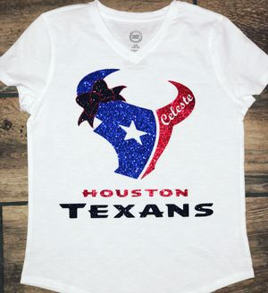 TEXANs shirt kids for Sale in Spring 4c175ac7d