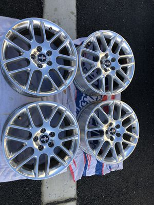 Ford Mustang wheels for Sale in Clarksburg, MD