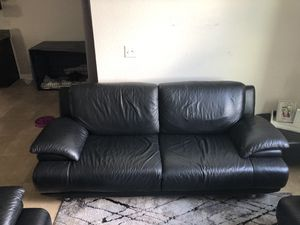 Fantastic New And Used Black Couch For Sale In Spring Hill Fl Offerup Onthecornerstone Fun Painted Chair Ideas Images Onthecornerstoneorg