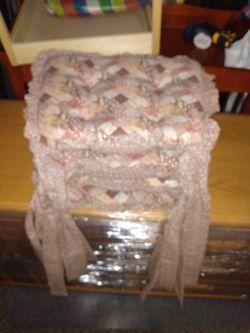 4 New Cushions Chairs Thumbnail