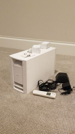 Bose Lifestyle Homewide Powered System for Sale in McLean, VA