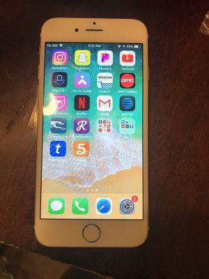 iPhone 6. 64GB for Sale in Woodbridge, VA