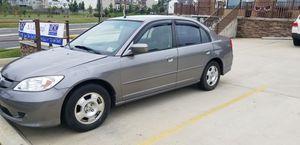 2004 Honda Civic Hybrid for Sale in Manassas, VA