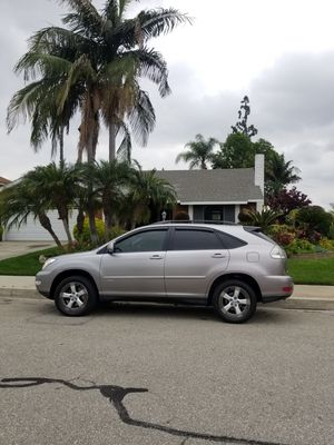 Photo 2005 Lexus RX330 AWD clean title