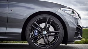 """18"""" OEM BMW M sport wheels and tires for Sale in Greater Landover, MD"""