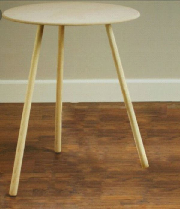 3 Legged Wood Table For Sale In Louisville Ky Offerup
