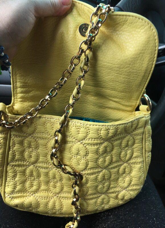 Super Cute Deux Leux Hand bag ~